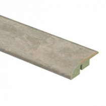 Ligoria Slate 1/2 in. Thick x 1-3/4 in. Wide x 72 in. Length Laminate Multi-Purpose Reducer Molding