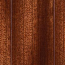Brazilian Cherry 3/4 in. T x 3-5/8 in. W x Random L Solid Exotic Hardwood Flooring (15.56 sq. ft. / case)