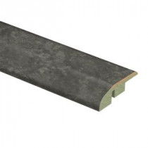 Monson Slate 1/2 in. Thick x 1-3/4 in. Wide x 72 in. Length Laminate Multi-Purpose Reducer Molding
