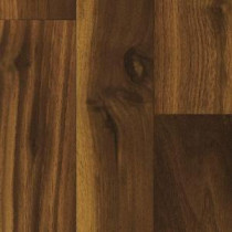 Native Collection Northern Walnut 8 mm Thick x 7.99 in. Wide x 47-9/16 in. Length Laminate Flooring (21.12 sq. ft./case)