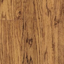 XP American Handscraped Oak Laminate Flooring - 5 in. x 7 in. Take Home Sample