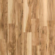 Brilliant Maple 10 mm Thick x 7-1/2 in. Wide x 47-1/4 in. Length Laminate Flooring (22.09 sq. ft. / case)