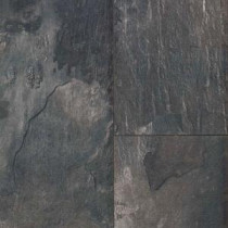 XP Monson Slate 10 mm Thick x 11-1/8 in. Wide x 23-7/8 in. Length Laminate Flooring (18.36 sq. ft. / case)