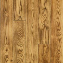 XP Smoked Hickory 10 mm Thick x 6-1/8 in. Wide x 47-1/4 in. Length Laminate Flooring (16.12 sq. ft. / case)