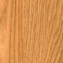 Textured Oak Callaway Laminate Flooring - 5 in. x 7 in. Take Home Sample