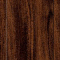 Strand Woven Acacia 3/8 in. T x 3-7/8 in. W x 72-7/8 in. L Exotic Printed Solid Bamboo Flooring (23.42 sq.ft./case)