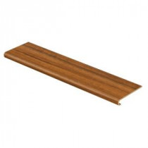 Jatoba 47 in. Long x 12-1/8 in. Deep x 1-11/16 in. Height Laminate to Cover Stairs 1 in. Thick