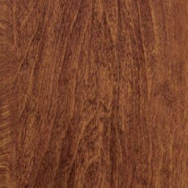 Hand Scraped La Mesa Maple 8 mm Thick x 5-5/8 in. Wide x 47-3/4 in. Length Laminate Flooring (18.65 sq. ft. / case)