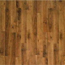 Presto Kentucky Oak 8 mm Thick x 7-5/8 in. Wide x 47-5/8 in. Length Laminate Flooring (20.17 sq. ft. / case)